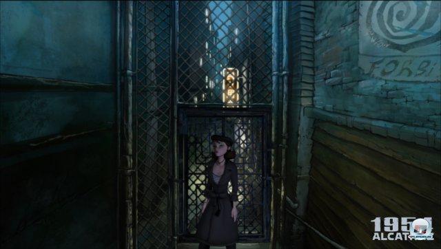 In der Rolle von Christine erforscht man das Rotlichtviertel, in dem man auf Kleinkriminelle, schräge Vögel und transsexuelle Exzentriker trifft.