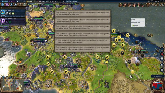 Screenshot - Civilization 6 (PC) 92535560