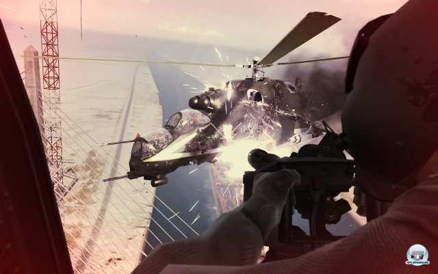 Screenshot - Ace Combat: Assault Horizon (PC) 92438307