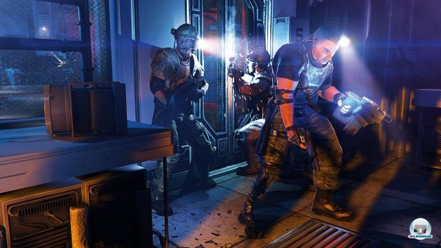 Screenshot - Aliens: Colonial Marines (360) 2283422