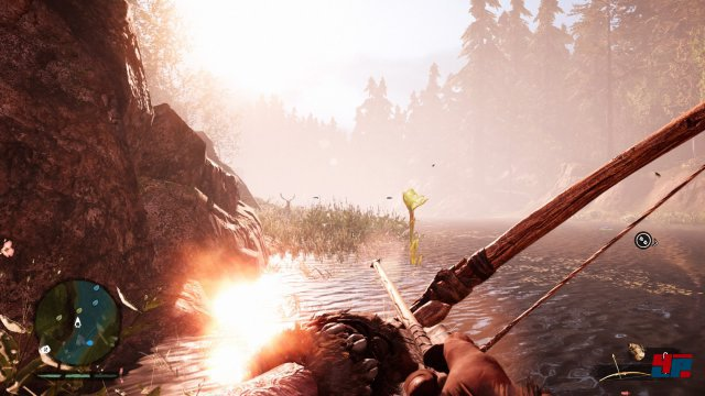 Screenshot - Far Cry Primal (PlayStation4) 92520647