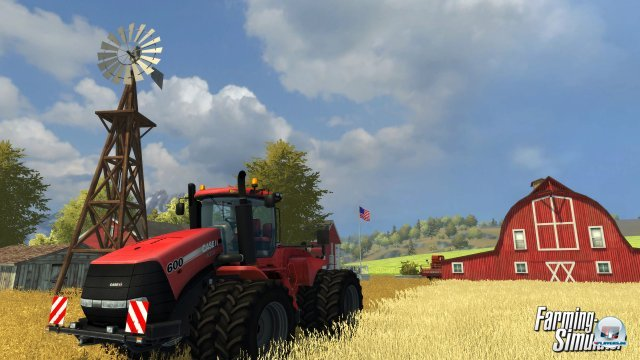 Screenshot - Landwirtschafts-Simulator 2013 (360) 92458444