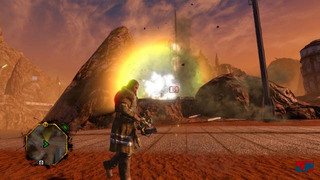 Screenshot - Red Faction: Guerrilla (PC) 92568669