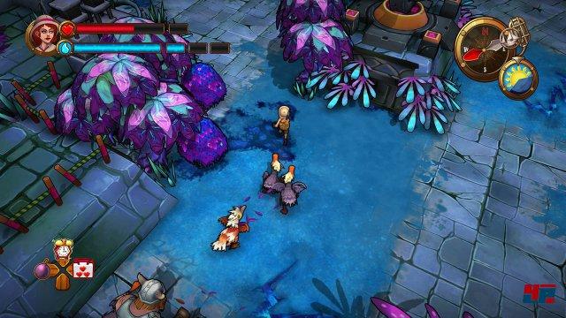 Screenshot - Lost Sea (PC) 92516207