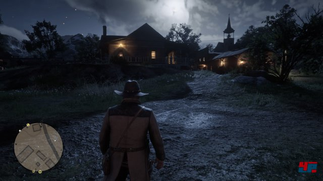 Screenshot - Red Dead Redemption 2 (PS4) 92576278