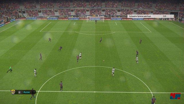 Screenshot - Pro Evolution Soccer 2019 (PC) 92573373