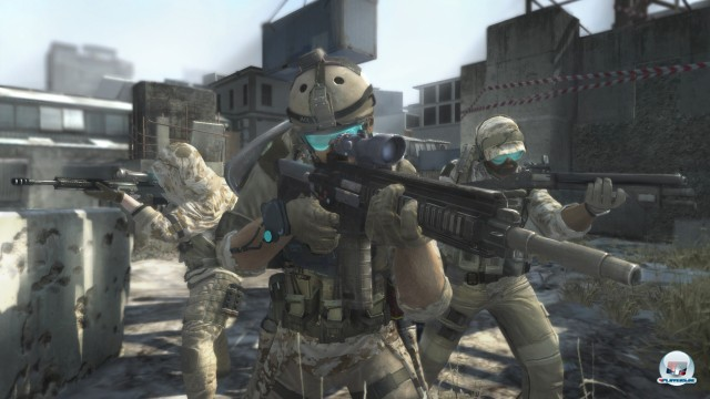 Screenshot - Ghost Recon Online (PC) 2228258