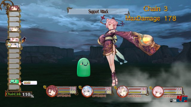 Screenshot - Atelier Sophie: The Alchemist of the Mysterious Book (PS4) 92527315