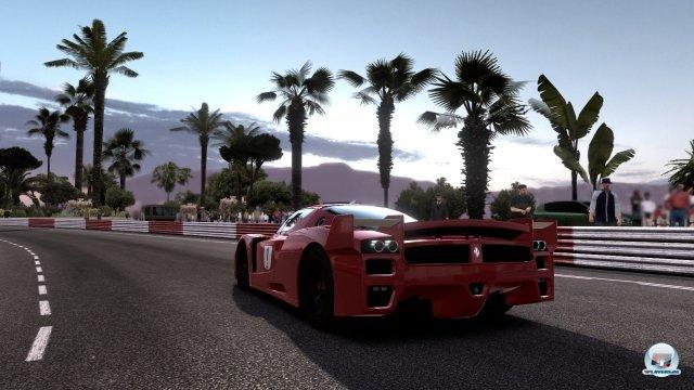 Screenshot - Test Drive Ferrari: Racing Legends (360) 2324862