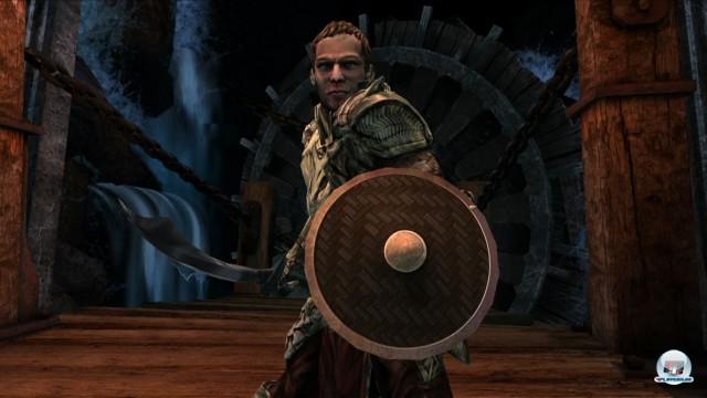 Screenshot - Dungeons & Dragons: Daggerdale (PC) 2233879