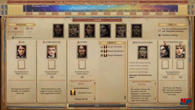 Screenshot - Pathfinder: Kingmaker (PC) 92579001