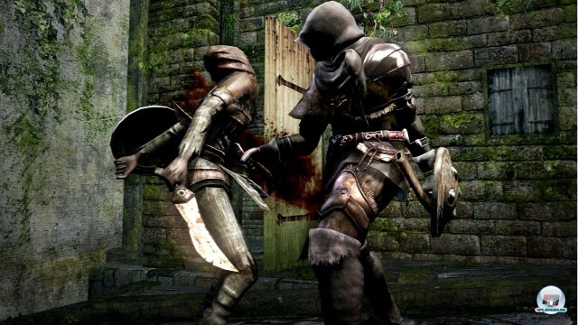 Screenshot - Dark Souls (PlayStation3) 2249707