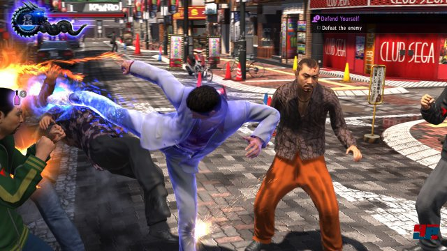 Screenshot - Yakuza 6: The Song of Life (PlayStation4Pro) 92561451
