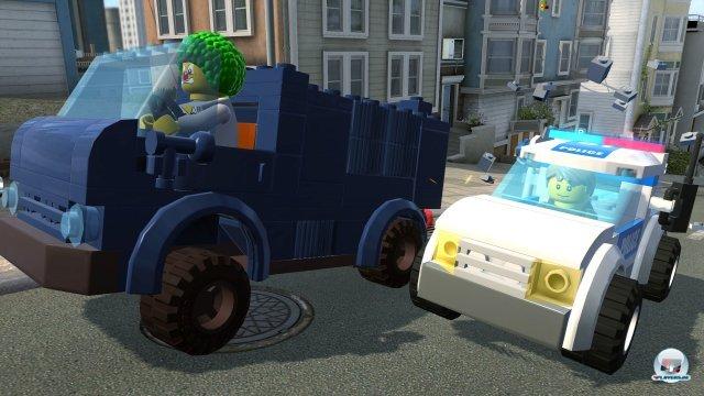Screenshot - Lego City: Undercover (Wii_U) 92432662