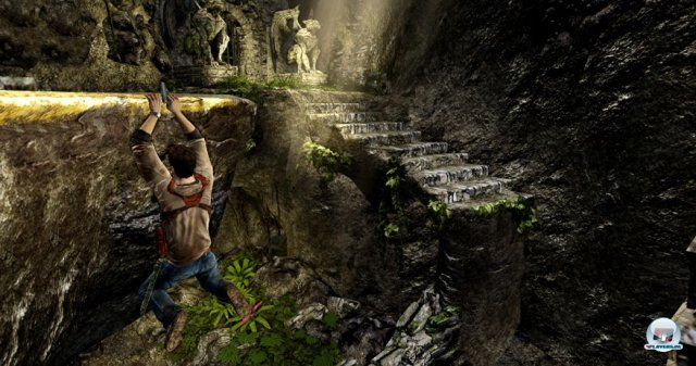 Screenshot - Uncharted: Golden Abyss (PS_Vita) 2295342