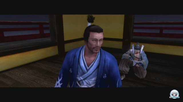 Screenshot - Shinobido 2: Revenge of Zen (PS_Vita) 2308147