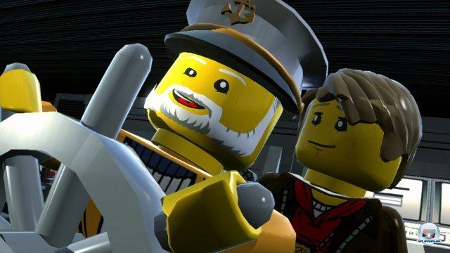 Screenshot - Lego City: Undercover (Wii_U) 92401372