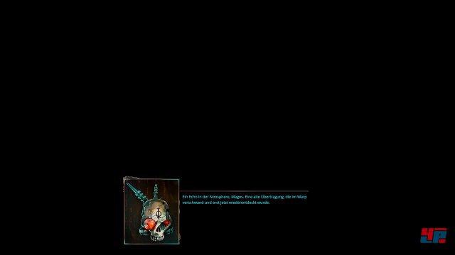 Screenshot - Warhammer 40.000: Mechanicus (Linux) 92579861