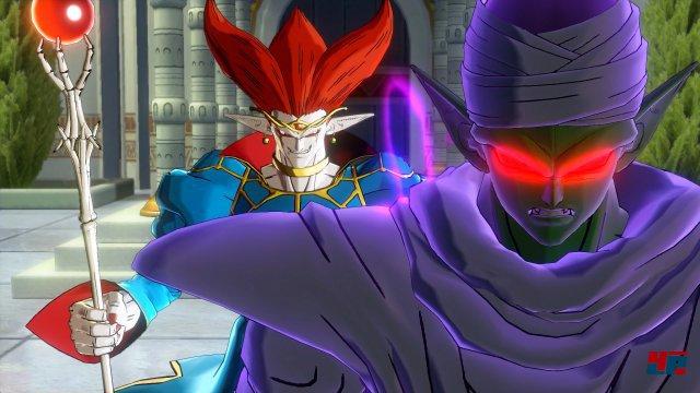 Screenshot - DragonBall Xenoverse (360)