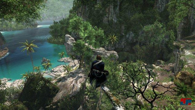 Screenshot - Assassin's Creed 4: Black Flag (PC) 92472785