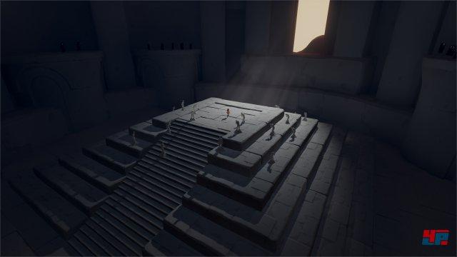 Screenshot - RiME (PC)