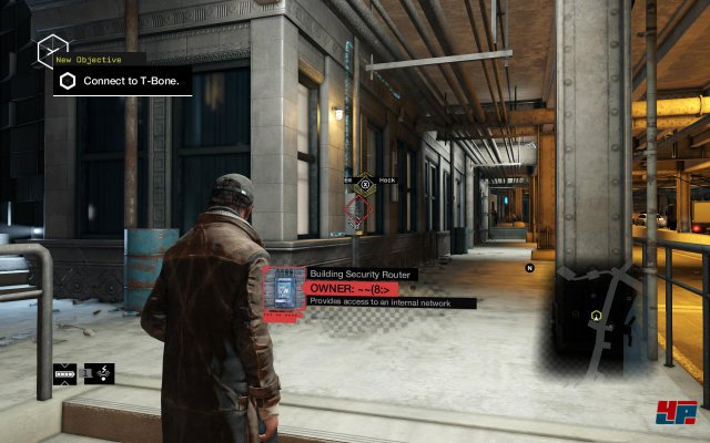 Screenshot - Watch Dogs (PC) 92483428