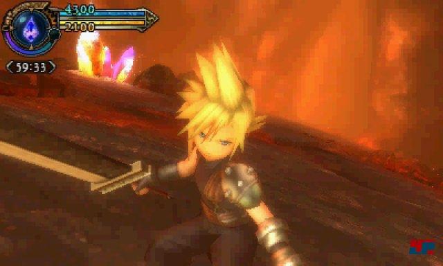Screenshot - Final Fantasy Explorers (3DS) 92519895