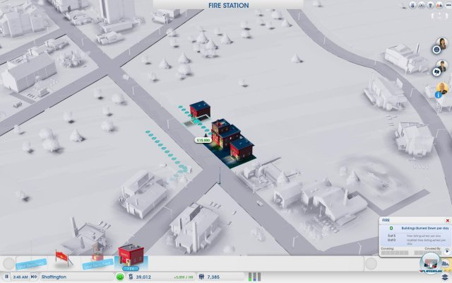 Screenshot - SimCity (PC) 92443762