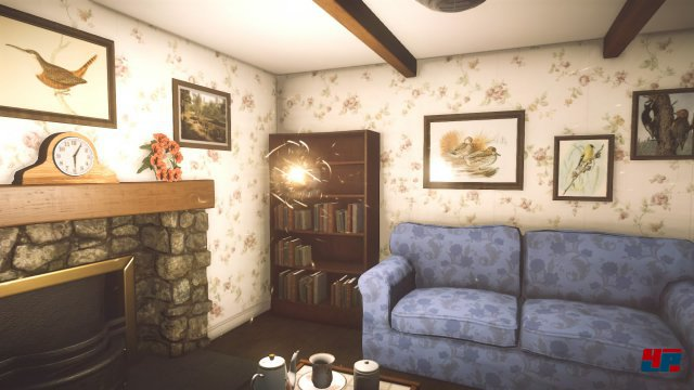 Screenshot - Everybody's Gone to the Rapture (PlayStation4) 92511551