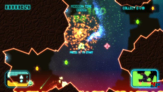 Screenshot - Gravity Crash (PS_Vita) 92488969