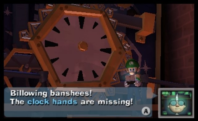 Screenshot - Luigi's Mansion: Dark Moon (3DS) 92432357