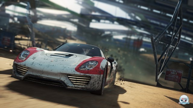 Screenshot - Need for Speed: Most Wanted (2012) (360) 92456437
