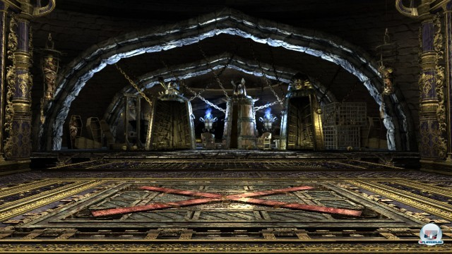 Screenshot - Soul Calibur V (360) 2234332