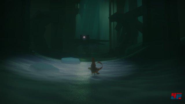 Screenshot - Journey (PlayStation4) 92510165