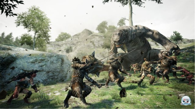 Screenshot - Dragon's Dogma (360) 2262842