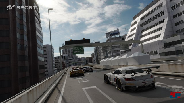 Screenshot - Gran Turismo Sport (PlayStation4) 92525958