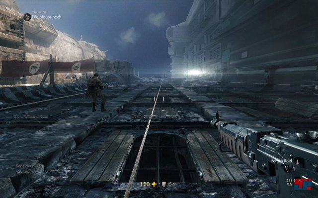 Screenshot - Wolfenstein: The New Order (PC) 92482940