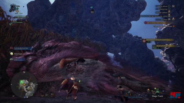 Screenshot - Monster Hunter: World (PS4) 92558808