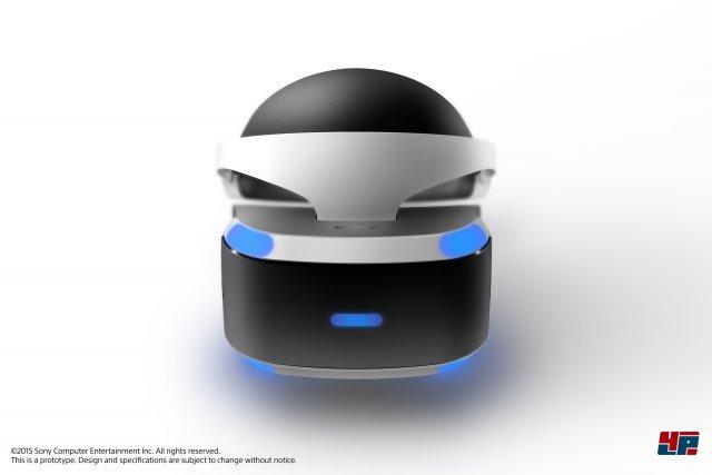 Im ersten Halbjahr 2016 soll der Startschuss für PlayStation VR fallen.