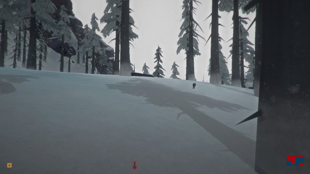 Screenshot - The Long Dark (PS4) 92550786