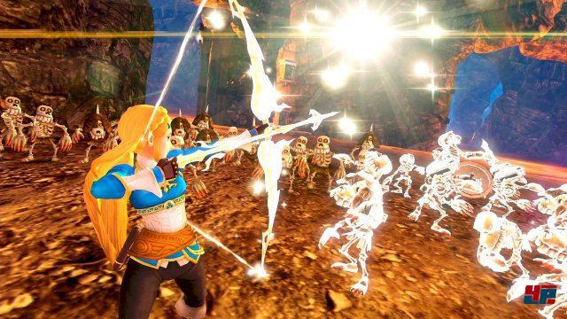 Screenshot - Hyrule Warriors (Switch) 92565298