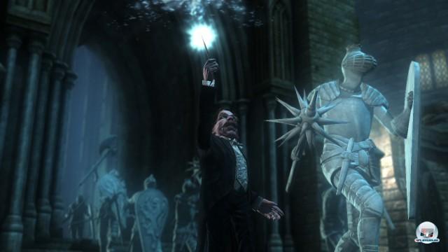 Screenshot - Harry Potter und die Heiligtümer des Todes - Teil 2 (360) 2235329