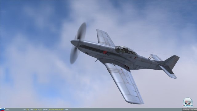Screenshot - DCS: P-51D Mustang (PC) 92424952