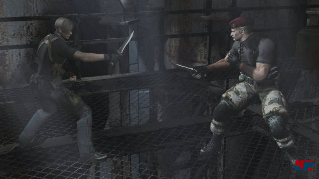 Screenshot - Resident Evil 4 (PS4) 92529355