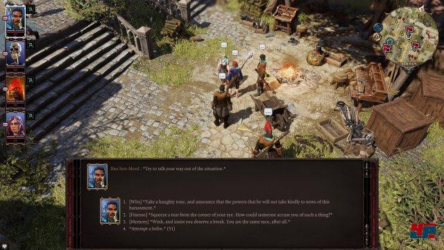 Screenshot - Divinity: Original Sin 2 (PC) 92553149