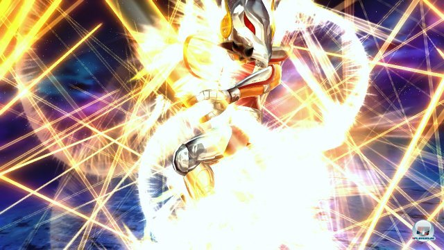 Screenshot - Saint Seiya: Sanctuary Battle (PlayStation3) 2265482
