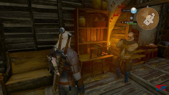 Screenshot - The Witcher 3: Wild Hunt - Blood and Wine (PlayStation4) 92526635