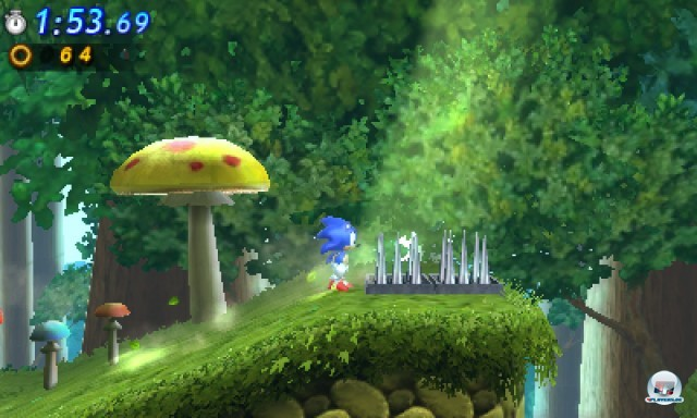 Screenshot - Sonic Generations (360) 2246502