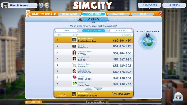 Screenshot - SimCity (PC) 2390142