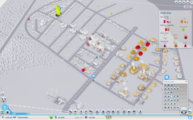 Screenshot - SimCity (PC) 92444927
